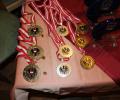 Medaillen für die XC-Piloten