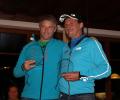 Gewinner XContest 2013 PG Austria Cup: v.l.n.r.: 2. Markus Eder, 3. Alois Resinger (nicht im Bild: 1. Bernhard Peßl)