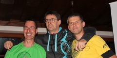 Gewinner XContest PG Sport (EN-A - EN-C): v.l.n.r.: 3. Josef Edlinger, 1. Johann Tockner, 2. Robert Haider