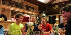 Zillertal Connection