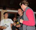 Siegerehrung Liga 2013 Austriacup Overall