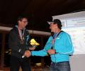 Gewinner XContest 2013 PG Overall: 1. Johann Tockner, 3. Alois Resinger
