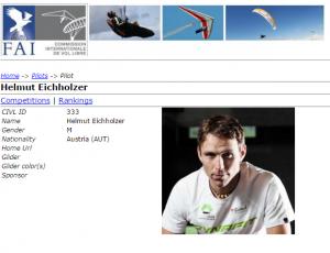 Profilseite