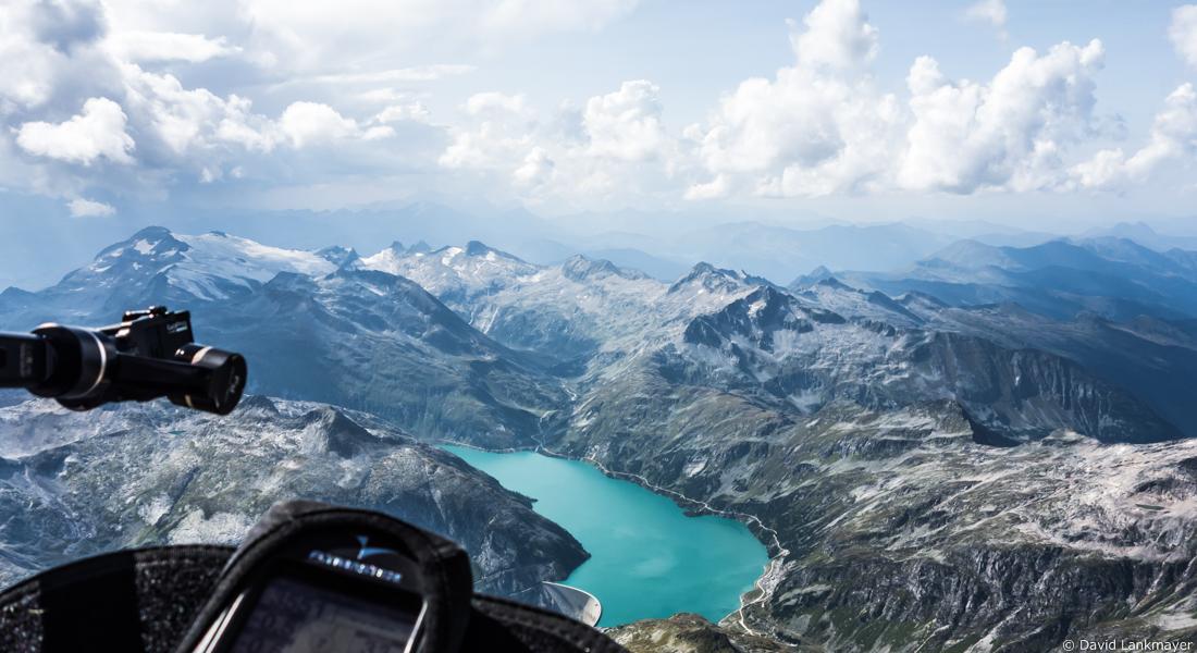 Paragleiten in Österreich